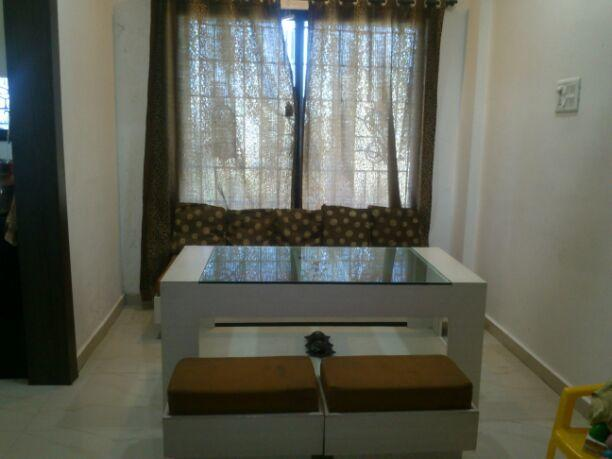 full furnished 2bhk rent 14000 manish nagar, near kachore lawn.
