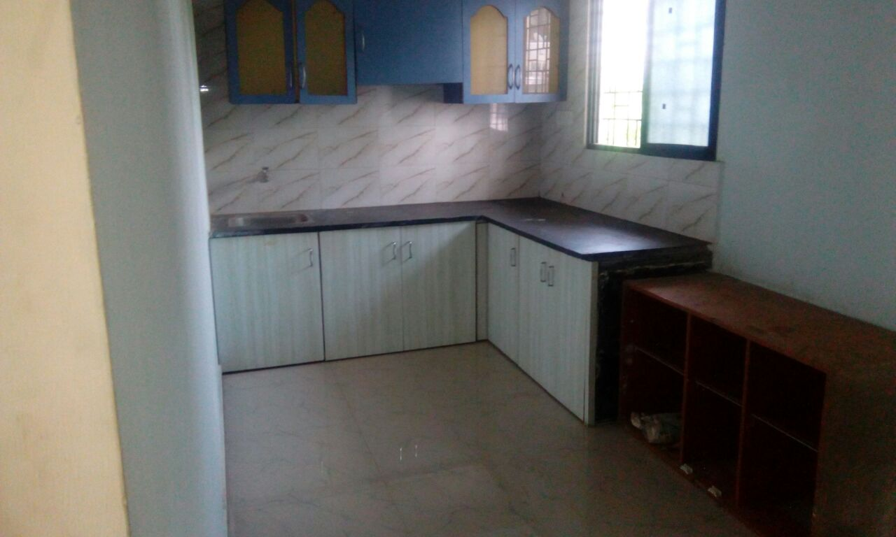 Its 2bhk Independent bunglow available in Shree nagar, ring road , for rent 12000.