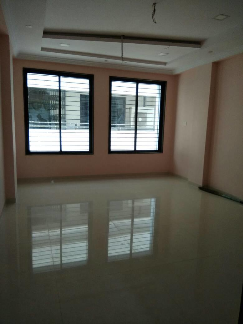 3bhk flat with all facility in vrindavan scheme, for rent 22000 at khamla