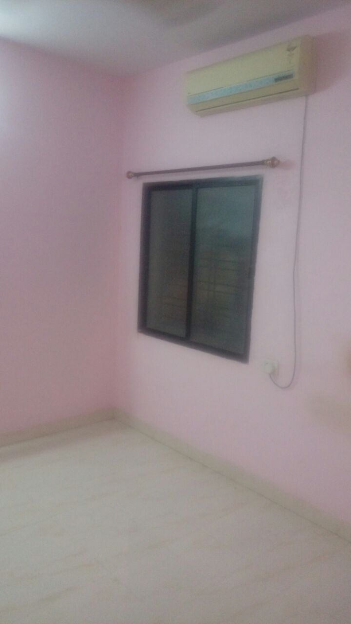 Brand new 2BHK Flat with 2 balconies, lift, Indian and Western Let/Bath,