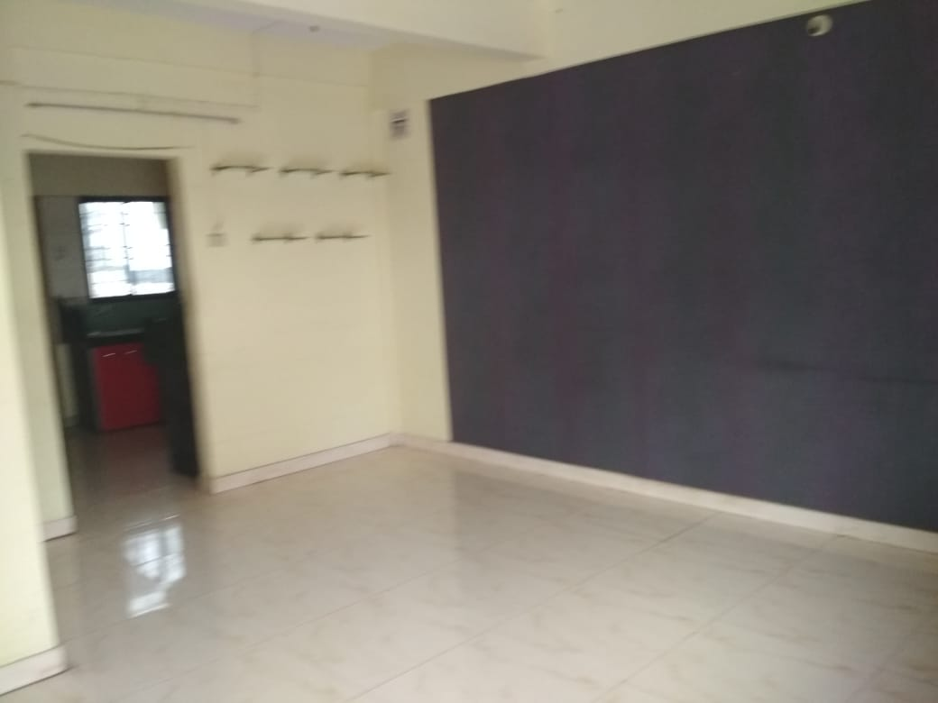 3bhk  duplex with modular kitchen for rent 12000 in swagat society ,sonegaon lake