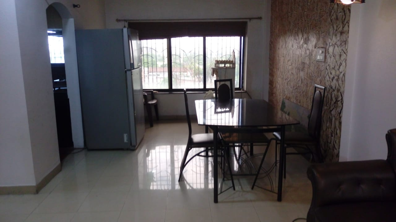 3bhk full furnished for rent 30000 in mohan nagar. lift with backup,