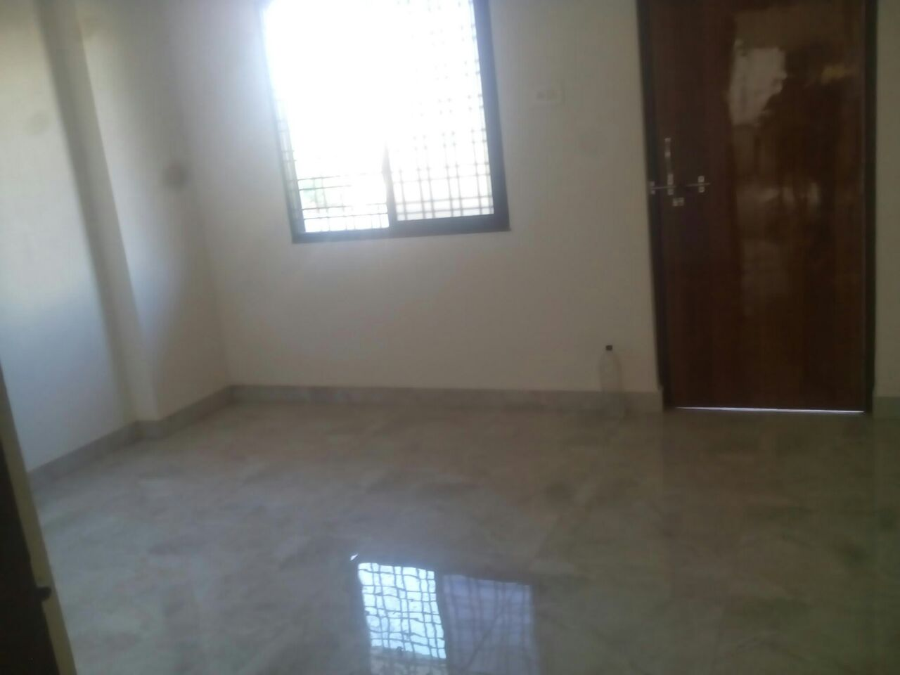 Hingna t point groundfloor 2bhk 2 toilets furnished flat for sale 36lac