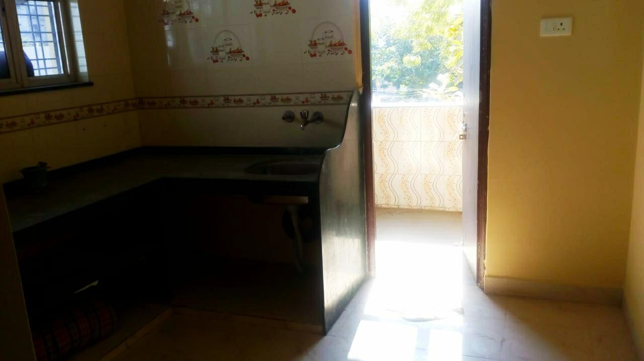 1bhk house for rent at  khamla