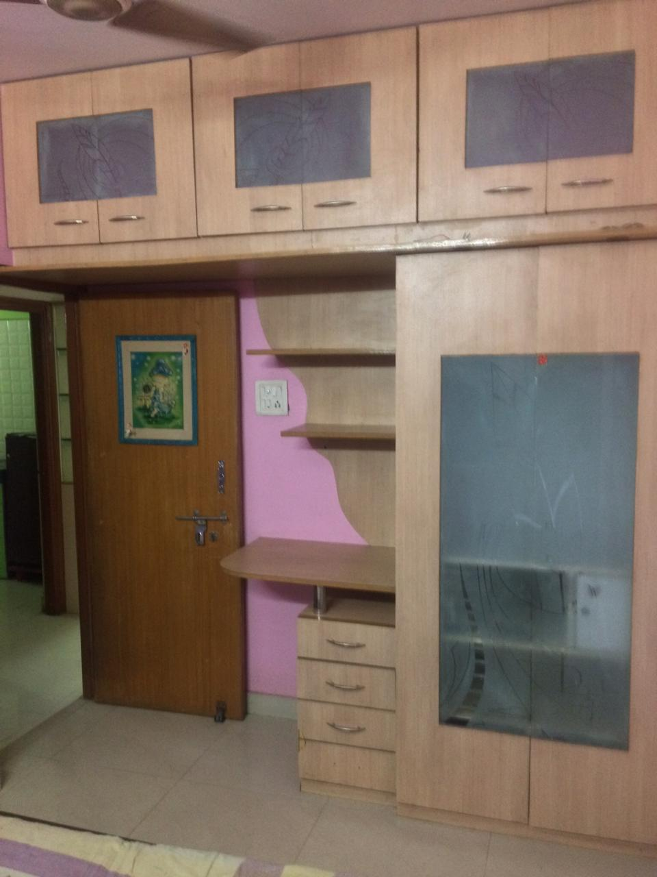 2bhk  flat for sale at rahate colony