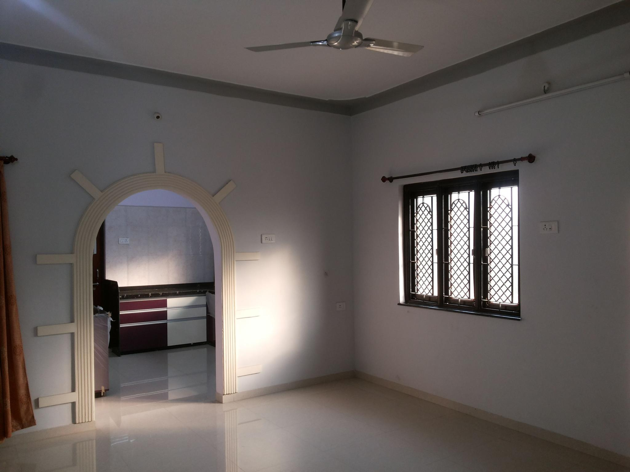 1 bhk new house for rent in manish nagar