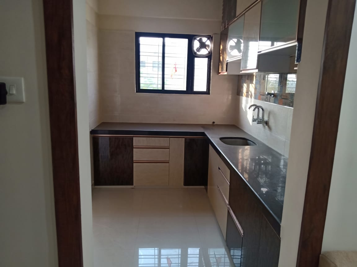 for sale out full furnished 2bhk new flat  at Indraprahtha nagar…….70 lac /-(7000000 )