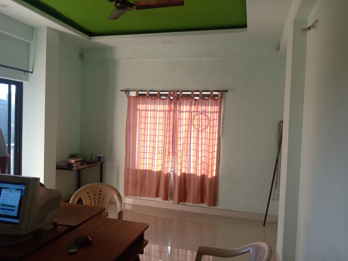 200sqft. office space available for rent at dharampeth