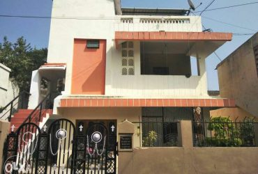 4bhk semifurnished  bunglows available  for rent at  lokseva nagar