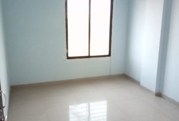unused 2bhk new flat for sale at  isasani nagar , near MBA clg.