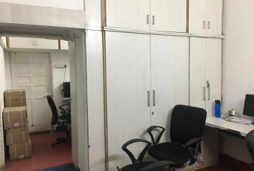 Road touch 3bhk  flat available for office used at wardha road, somalwada