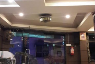 for bank used 2000sqft office space available with ducting & POP,  at Manewad