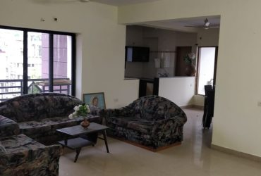 3bhk fully furnished alat available for rent in congress nagar