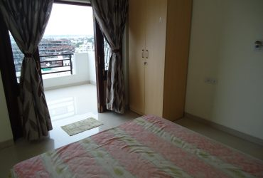 3bhk fully furnished apartment availabe for rent in khamla
