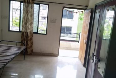 2bhk house available for rent at  agne layout , khamla