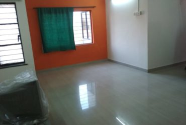 3bhk  semifurnished  flat available for rent at gokulpeth