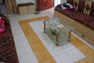 3bhk furnished flat  available for rent at Rahate colony
