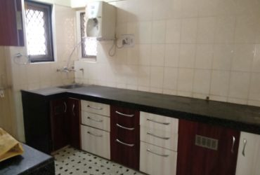 In prime location 2bhk semifurnished apartment available for rent at khare town, dharampeth
