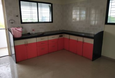 posh 2bhk semifurnished apartment available for rent  at chatrapati square