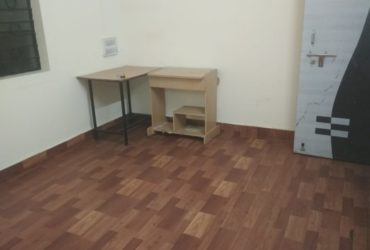 This is an excellent 1 BHK flat available for rent in Trimurti Nagar, Nagpur .