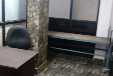1100sqft. office space on 1st floor is available on  rent in ramdaspeth