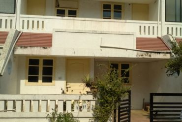 specious 3bhk commercial / residential independent duplex bunglow ,somalwada wardha road