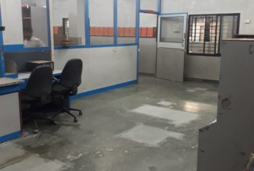230 sqft. office space  available for rent in dev nagar