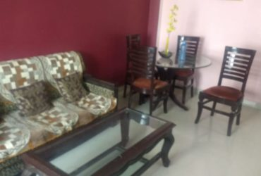 with 3Ac & all amenities 3bhk full furnished flat for rent pratap nagar