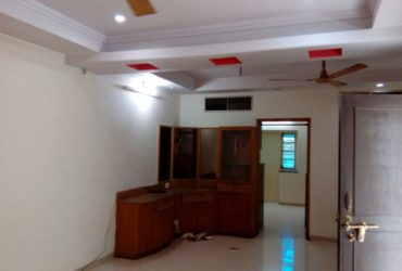 Its 1bhk ground floor fully furnished house on rent at swavlambi nagar