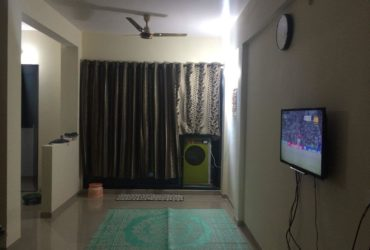 2 bhk flat available for rent in Somalwada Wardha Road, Nagpur.