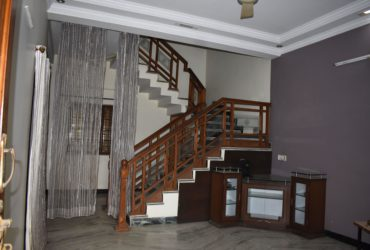 3bhk independent duplex bunglow for rent at agney layout, khamla