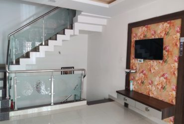 3 bhk independent bunglow available for rent in Nrendra Nagar Extension