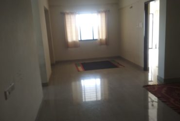 with 3bedrooms & 3attached lat/bath semifurnished flat on rent jaitala