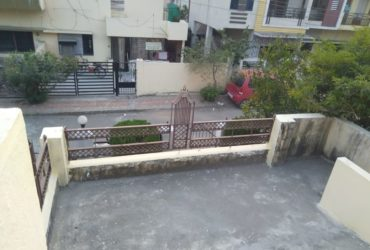 Residential as well as commercial  used 3bhk independent bunglow for rent at narendra nagar