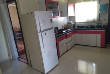 This is a beautiful 3 BHK flat for rent in Shree Nagar, Nagpur.