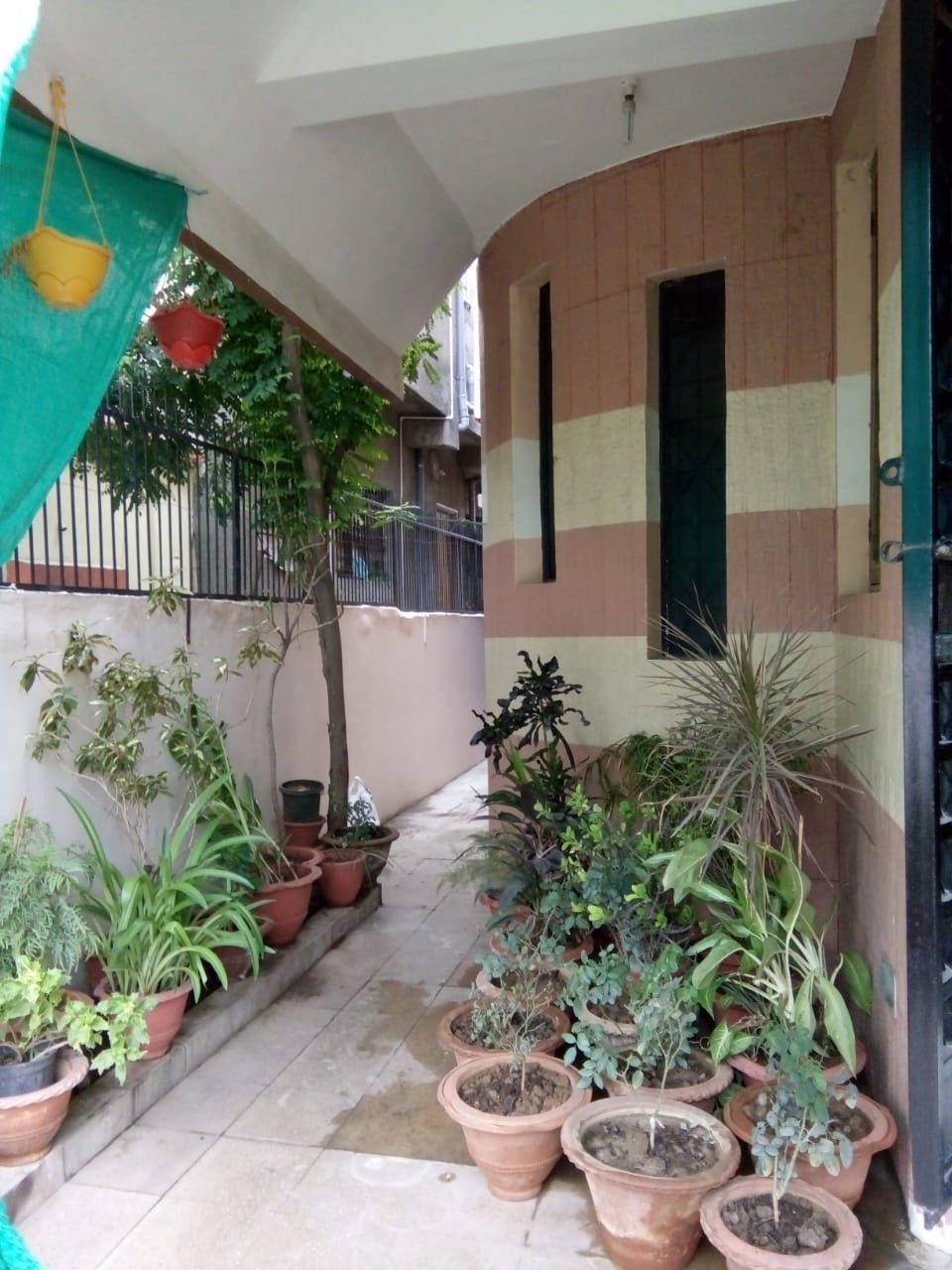 Title clear ,Posh 2bhk independent duplex bungalow ,for sale out at Jaripatka