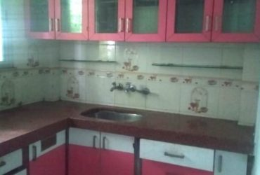 2bhk independent 1st floor house on rent at bhausaheb surve nagar ,trimurti nagar