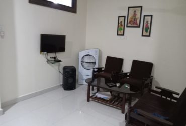 1bhk fully furnished independent house near wardha road chatrpati sq best for working bachelors or small family