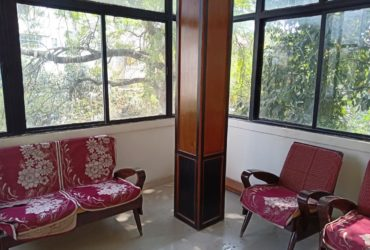 semifurnished 1 BHK flat for rent in Dharampeth, Nagpur is available
