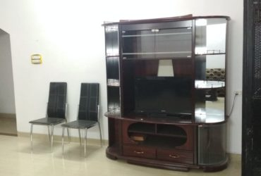 This is an excellent 3 BHK flat for rent in Civil Lines, Nagpur.