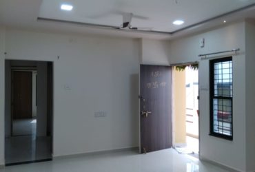 3bhk semifurnished house on 2nd floor available for rent at Manish nagar, nagpur