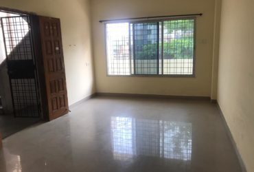 semifurnished 2 bhk flat available for rent in Subhash Nagar, Nagpur.