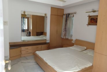 Specious 2bhk fully furnished flat available on rent at Ajni square