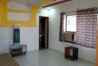 FULLY FURNISHED 1 SINGLE ROOM WITH ATTACHED TOILET BATHROOMS. AT GOPAL NAGAR, 2ND BUS STOP.