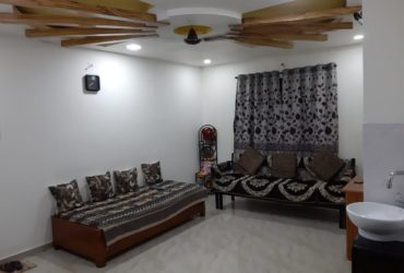 2bhk new posh flat for sale at friends colony, katol road, nagpur
