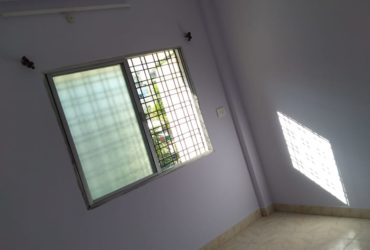 A 2 BHK apartment is available for rent in Khamla, Nagpur