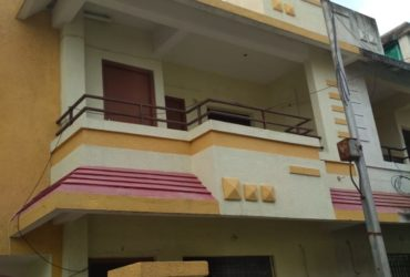 3bhk Independent Dupex house available for rent at swagat society, sonegaon
