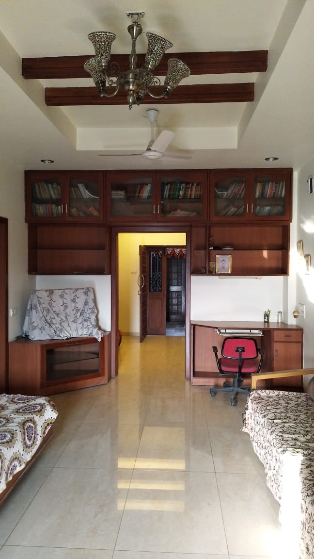 fully furnished 5 BHK independent duplex bunglow for rent in Manish Nagar, Nagpur is available