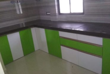 An excellent 2 bhk posh  residential apartment for rent in Trimurti Nagar square , Nagpur.