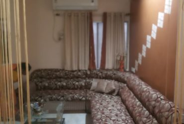 full furnished  3bhk flat with 3Ac , this beautifull flat on rent at Lokmat square, wardha road